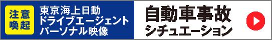 事故シチュエーション・ドラレコ映像